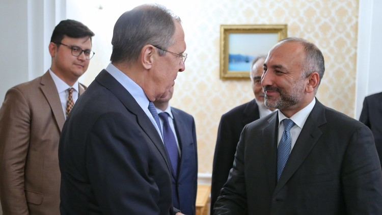 خطوات روسية إضافية لتدعيم التسوية في أفغانستان