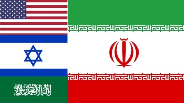 تحميل طهران المسؤولية عن مصائب المنطقة كافة