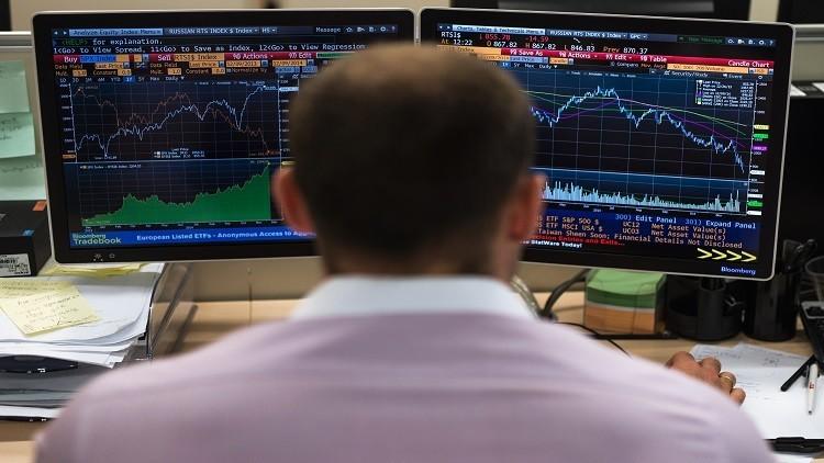 النفط يدفع الأسهم الروسية للصعود