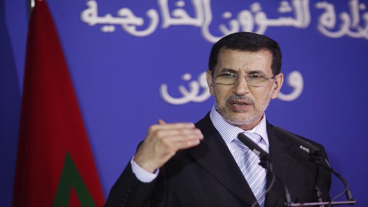 من هو العثماني المكلف بتشكيل الحكومة المغربية