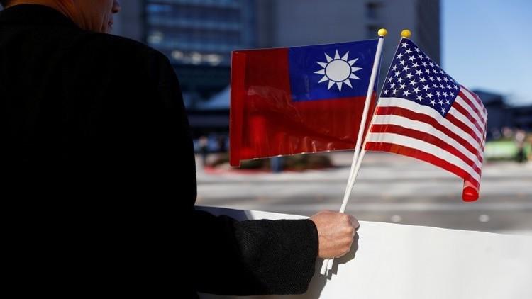 واشنطن تعتزم إرسال شحنات أسلحة إلى تايوان