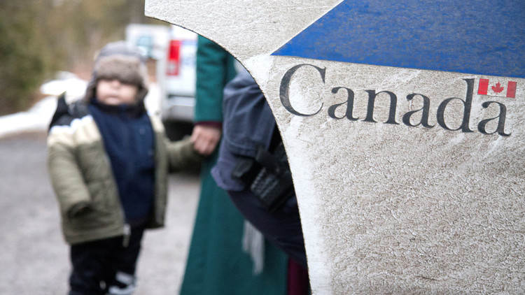 كندا تخصص ملايين الدولارات للاجئين الراغبين بالعودة