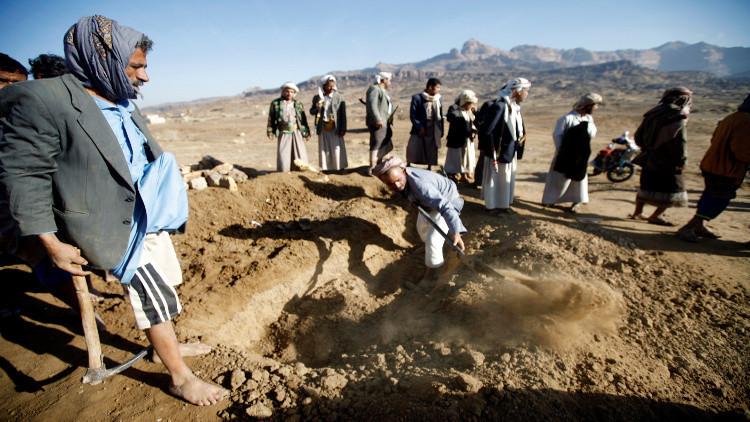 مقتل العشرات من الحوثيين بمعارك في محافظة الحديدة