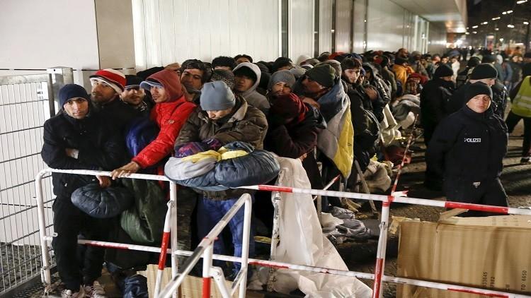 ألمانيا تحدد بلدان اللاجئين من لهجاتهم