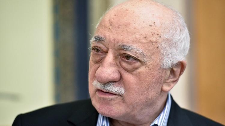 المخابرات الألمانية: نشكك في علاقة غولن بانقلاب تركيا