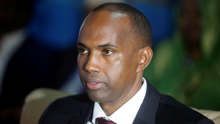 الصومال يندد بقتل رعاياه قبالة اليمن ويطالب التحالف بالتحقيق