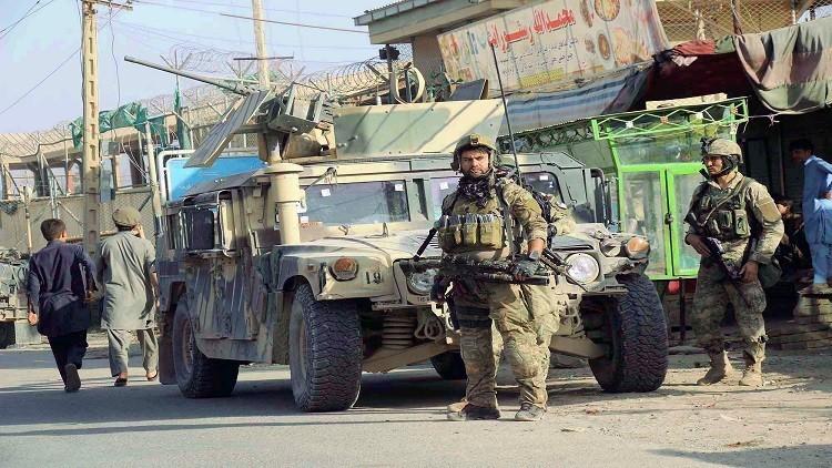 مقتل 15 من طالبان شمال أفغانستان