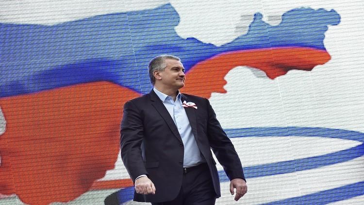 رئيس القرم: بوتين جدير بقيادة روسيا مدى الحياة