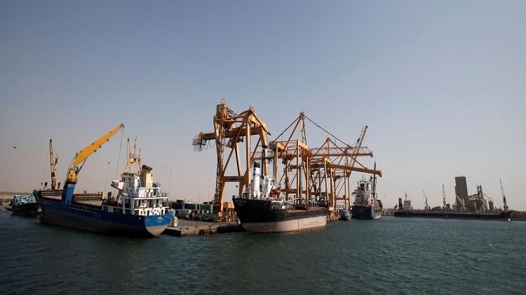الرياض تطالب الأمم المتحدة بالإشراف على ميناء الحديدة اليمني