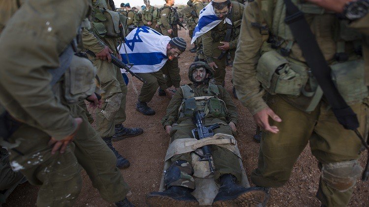 إسرائيل بين الشمال والجنوب.. تدريبات مفاجئة لقوات الاحتياط