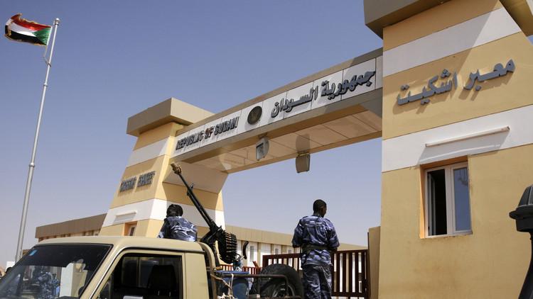 الخرطوم: لدينا وثائق تثبت سودانية