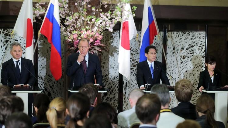 موسكو قلقة من الرد غير المناسب على استفزازات بيونغ يانغ
