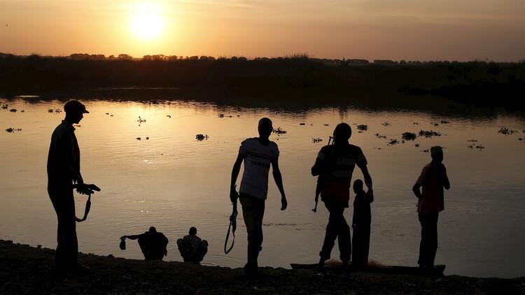 اختطاف 4 عمال بترول في جنوب السودان