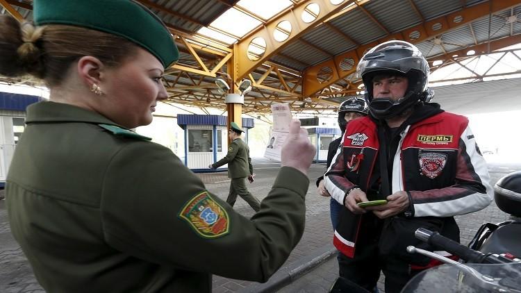 ما سبب إقبال الأوكرانيين على الجنسية الروسية