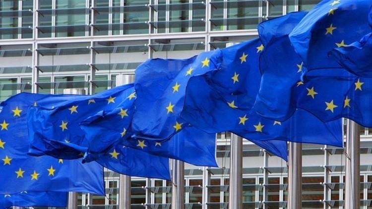 4 ضباط سوريين على قائمة الاتحاد الأوروبي السوداء