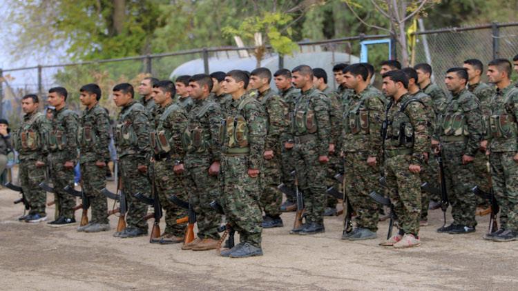 الأكراد يعززون وضعهم العسكري- التشريعي شمالي سوريا العام الجاري
