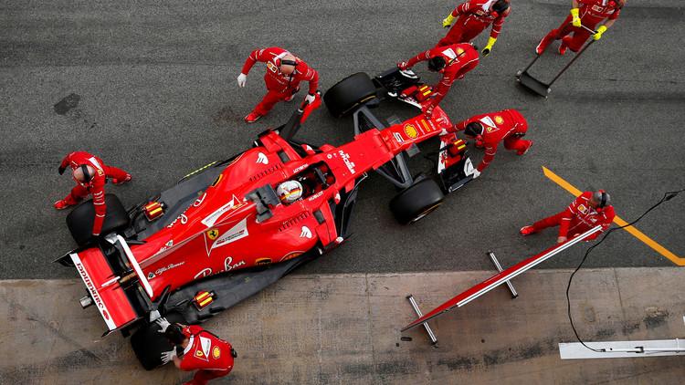 الفورمولا 1 تشهد تغييرات هائلة