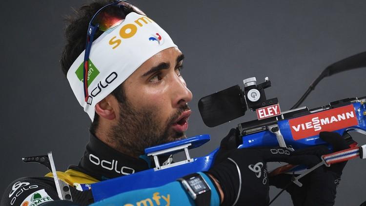فوركاد: من المرجح أن أعتزل بعد أولمبياد 2018