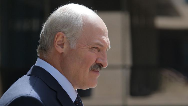 اعتقال عشرات المسلحين في بيلاروس