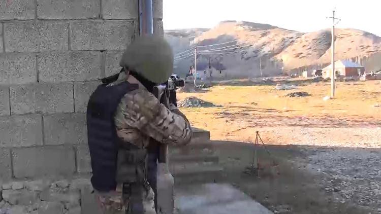 الأمن الروسي يحدد هوية 150 مسلحا من القوقاز في الشرق الأوسط