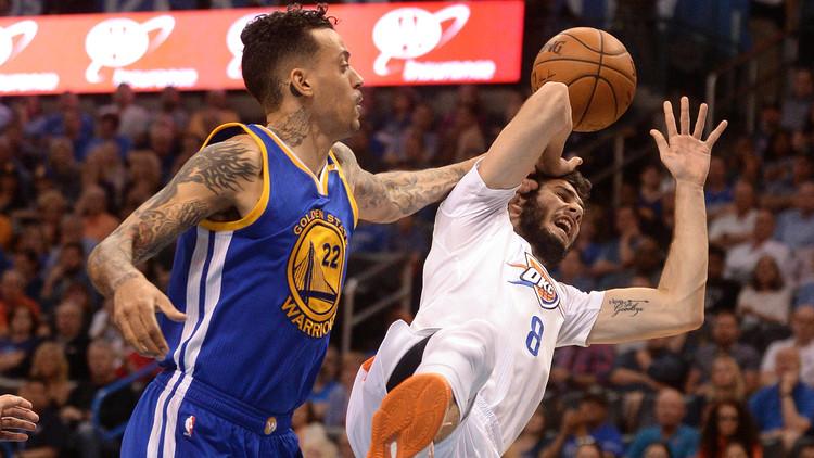 غولدن ستيت وبوسطن سيلتكس يواصلان مشوارهما الناجح في الـ NBA