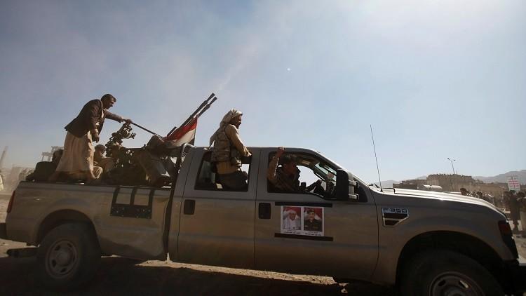 مصادر إقليمية وغربية تتهم إيران بتكثيف الدعم للحوثيين