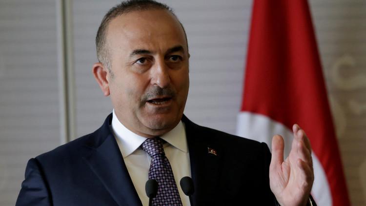 تركيا تعول على لقاء دي ميستورا قبل مفاوضات أستانا
