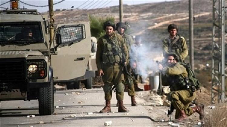 مقتل فلسطيني وإصابة 2 بقصف إسرائيلي شرق رفح
