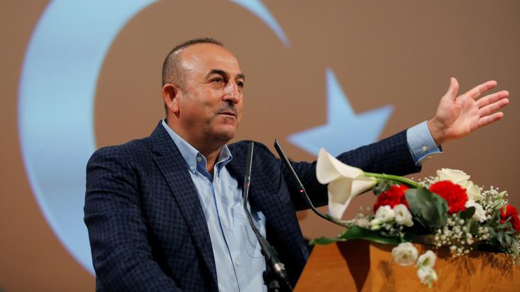 جاويش أوغلو: العلاقات الروسية التركية عادت إلى سابق عهدها
