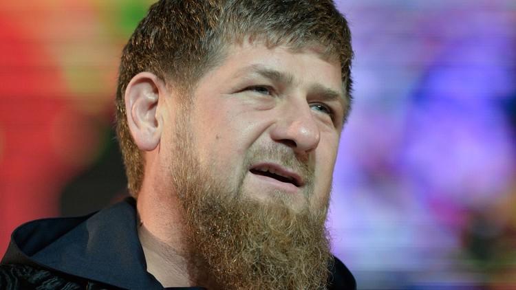 قادروف ينوي زيارة سوريا