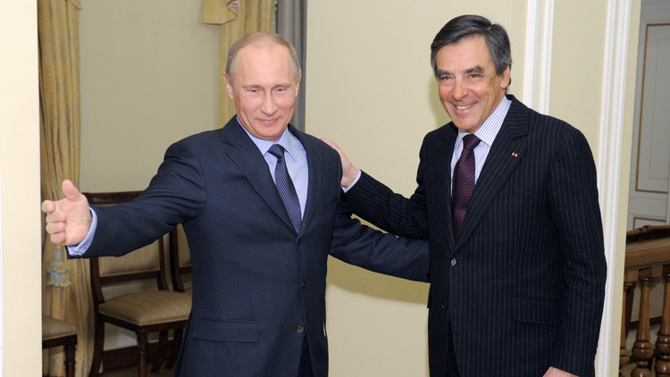 الكرملين ينفي عقد لقاء بين بوتين ومخزومي بوساطة وعمولة