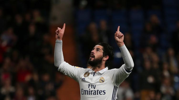 برشلونة يريد ضم إيسكو من ريال مدريد
