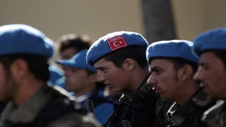 مقتل جندي تركي في مخفر حدودي مع سوريا