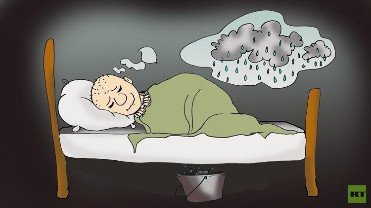 التبول المفرط ليلا ينبئ بأمراض خطيرة