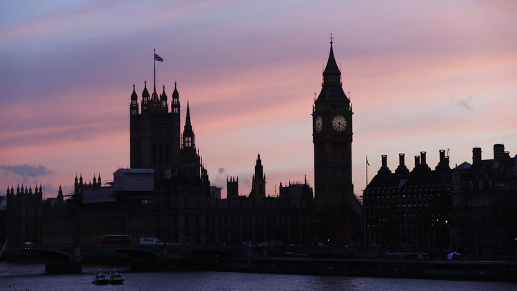 إدانات دولية للهجوم الإرهابي في لندن