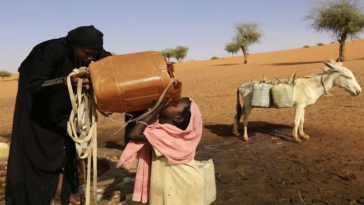 اليونيسيف: طفل من كل 4 سيحرم من المياه بحلول 2040