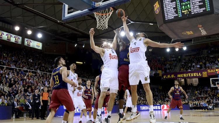 ريال مدريد يسحق برشلونة في