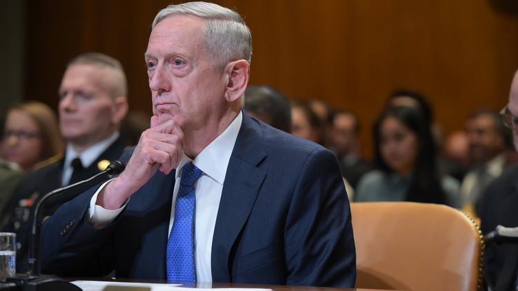 واشنطن ملتزمة بتطوير الشراكة العسكرية مع القاهرة