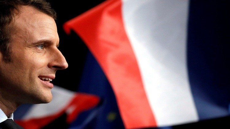 ماكرون الأوفر حظاً في الانتخابات الفرنسية