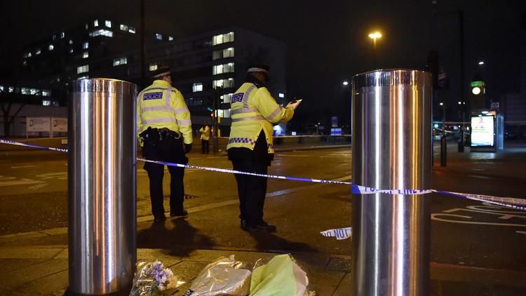 تفاصيل جديدة عن هجوم لندن (صور)