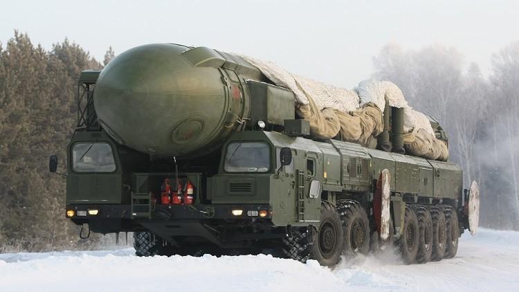 بوتين: سنزود قواتنا النووية الاستراتيجية بأحدث أنواع الأسلحة