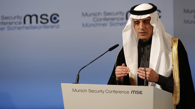 السعودية تستعرض مكافحتها الإرهاب