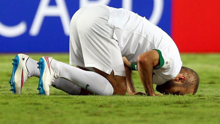 الأخضر السعودي يهزم نظيره التايلاندي بثلاثية