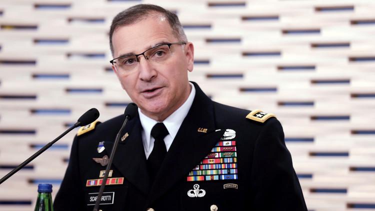 قائد الناتو في أوروبا : القارة أصبحت أحد أخطر أماكن العالم