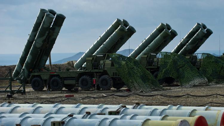 موسكو: عضوية تركيا في الناتو لن تعرقل توريد منظومة