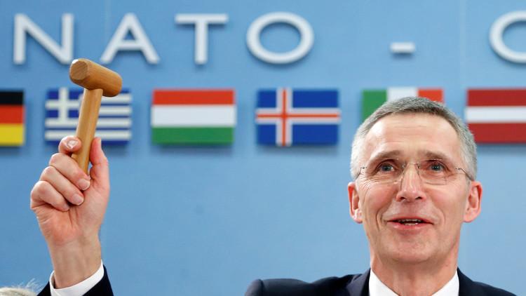 قمة الناتو القادمة في بروكسل تعقد في 25 مايو/أيار