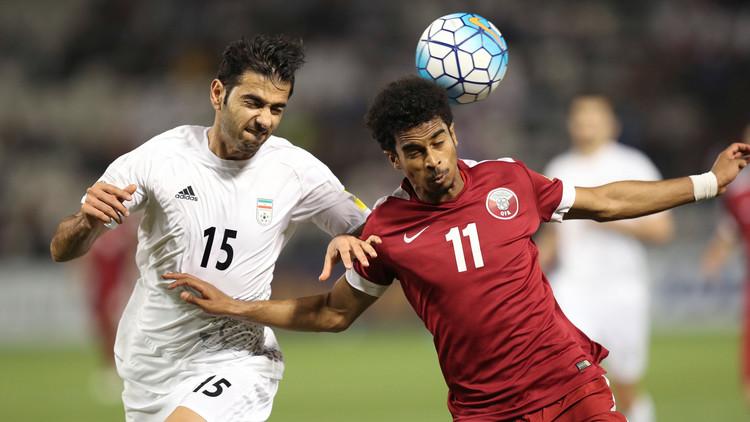 إيران تعمق جراح قطر في تصفيات مونديال 2018