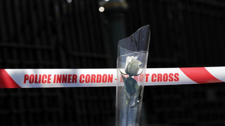 ارتفاع حصيلة القتلى بهجوم لندن