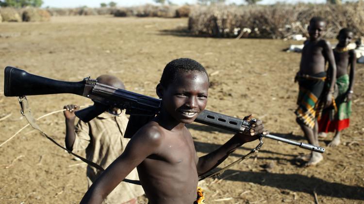 ترامب يمدد العقوبات على جنوب السودان لعام آخر