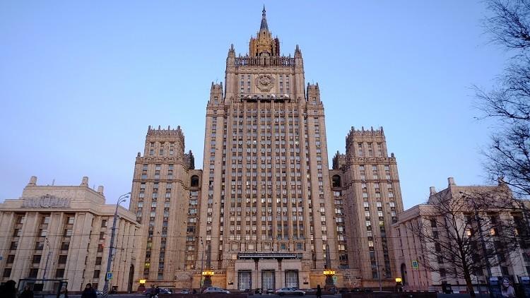 موسكو تنفي جملة وتفصيلا مزاعم دعمها لطالبان